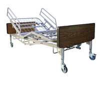 Graham-Field Bariatric Bed with Trendelenburg Positioning - ABL-B700