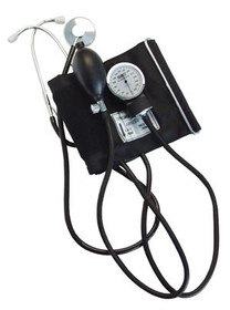 Graham Field Home Blood Pressure Kit with Separate Stethoscope