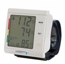 Graham Field Digital Talking Wrist Blood Pressure Monitor (1146)