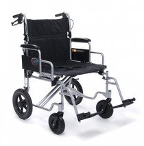 Graham Field Bariatric Transport Chair