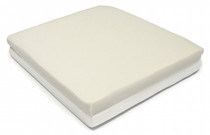 Graham Field Comfort Cushion - Dual - Layer Foam Cushion