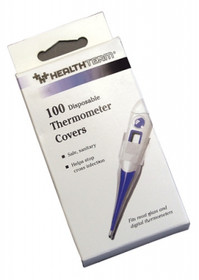 Graham Field HealthTeam Disposable Probe Covers