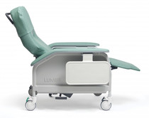 Graham Field Lumex Deluxe Clinical Care Recliner