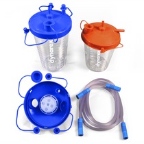 Dynarex Suction Canisters