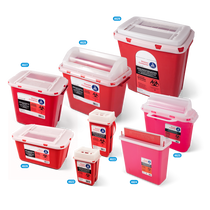 Dynarex Sharps Containers