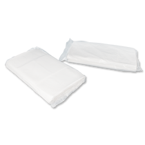 Dynarex Disposable Adult Lap Bibs