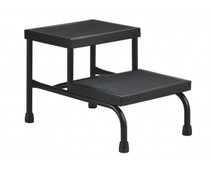 Brewer Two-Step Step Stool