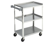 Brewer 63500 Stainless Steel All Purpose Cart