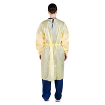Dukal™ Multi-Layer Isolation Gown