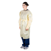 Dukal™ Level 2 Isolation Gown, XL, GSS
