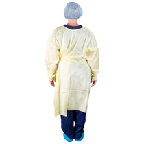 Dukal™  Level 2 Isolation Gown, XL