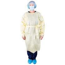Dukal™  Level 2 Isolation Gown