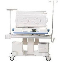 Drager Air-Shields Isolette C2000 Infant Incubator - Refurbished