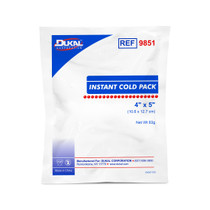 """Dukal™ Instant Cold Pack 4"""" x 5"""""""