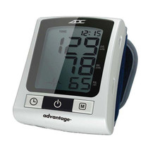 ADC Advantage 6015N Digital Wrist Blood Pressure Monitor