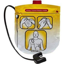 Defibtech Adult Defibrillation Pads (1 Pair)