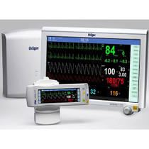 Drager Infinity Acute Care System - Refurbished