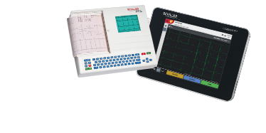 ECG - EKG Machines