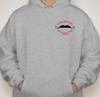 Firehouse Moustache Wax Sweatshirt - S-2XL