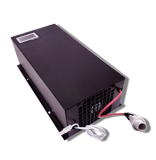 150W CO2 Laser Power Supply