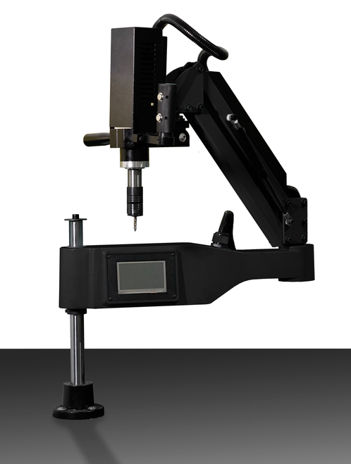 Servo Driven Automatic Tapping Floating Robotic Arm