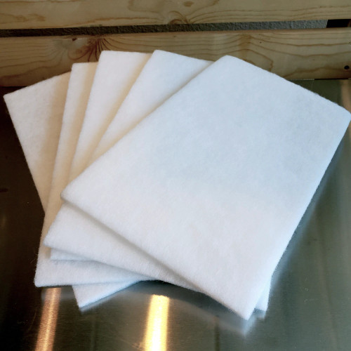 Fume Extractor Replacement Prefilter  - FSL100 V3