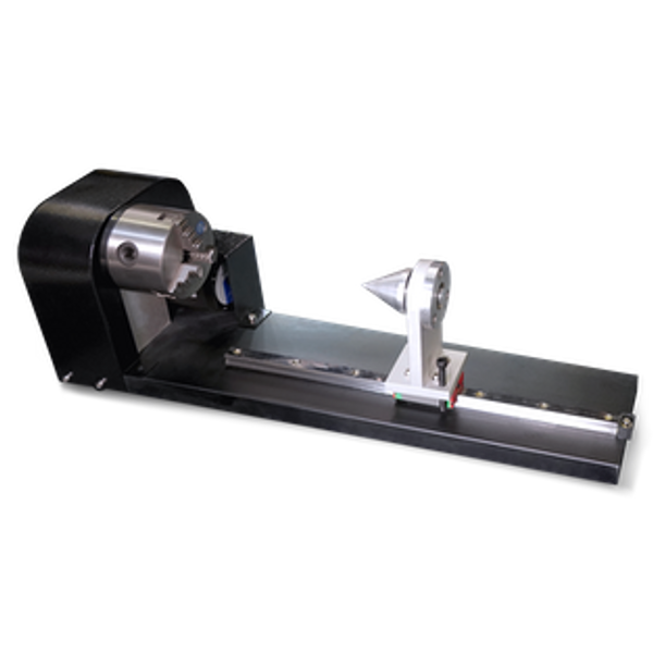 Chuck Rotary Attachment - PS36/PS48