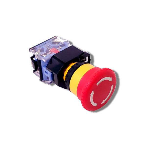 Emergency Stop Button P-Series