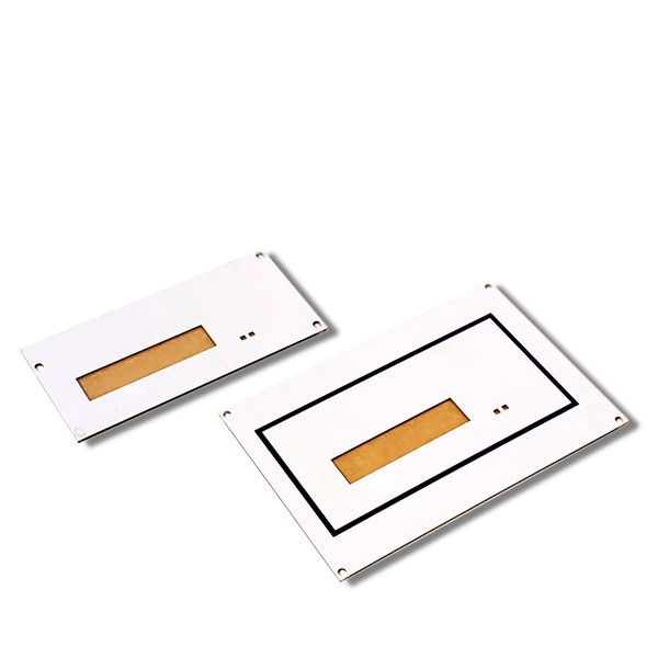Replacement Touch Panel Cover