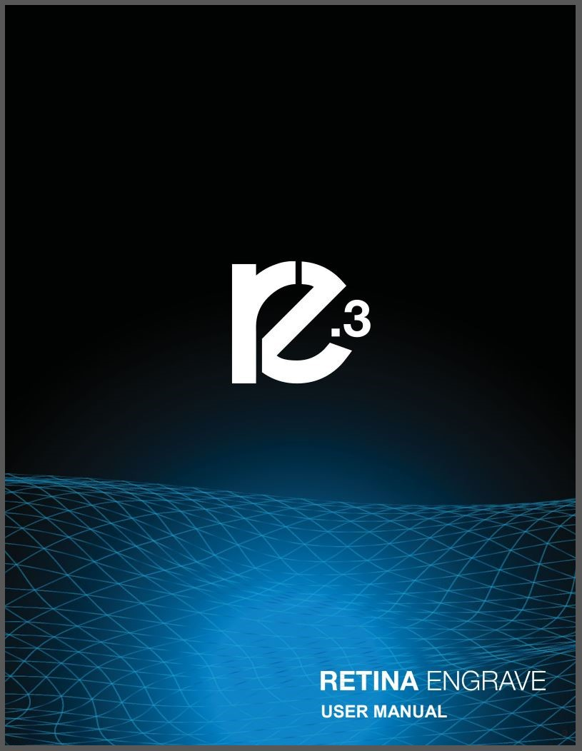 RetinaEngrave v3.0 Manual