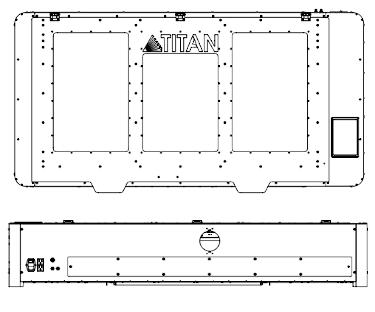 Muse Titan Desktop Laser System