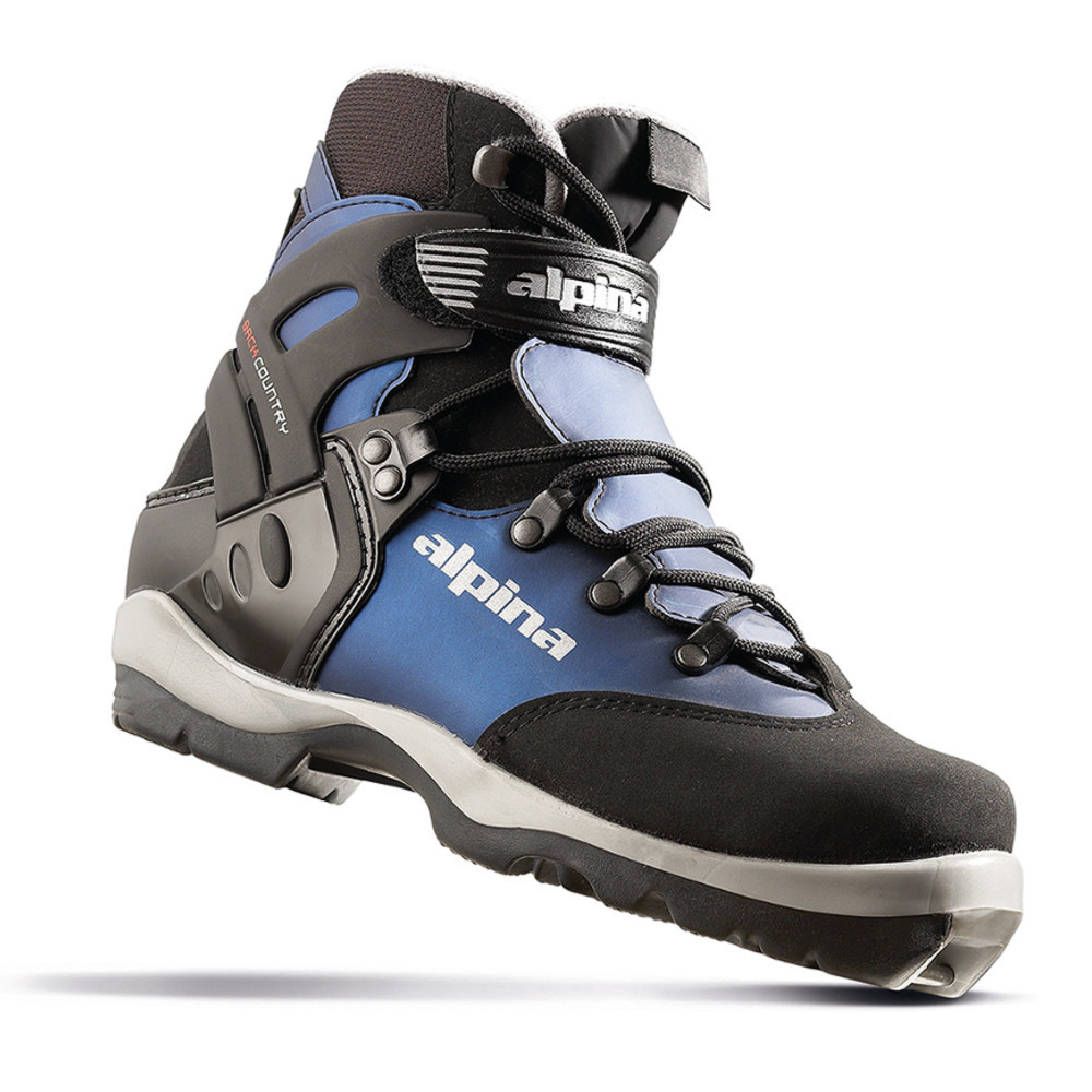 Alpina Women's BC 1550 Eve XC Boots