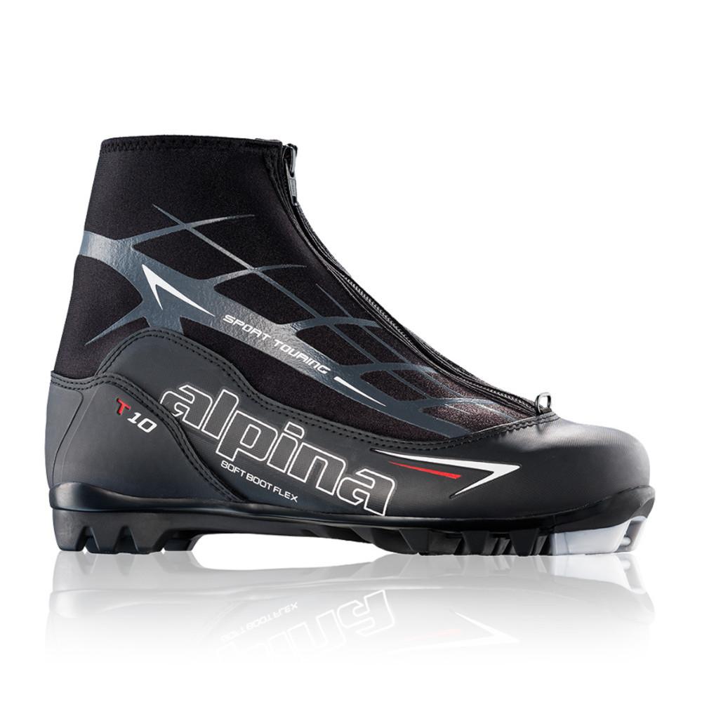 Alpina Men's T10 Touring  XC Boots
