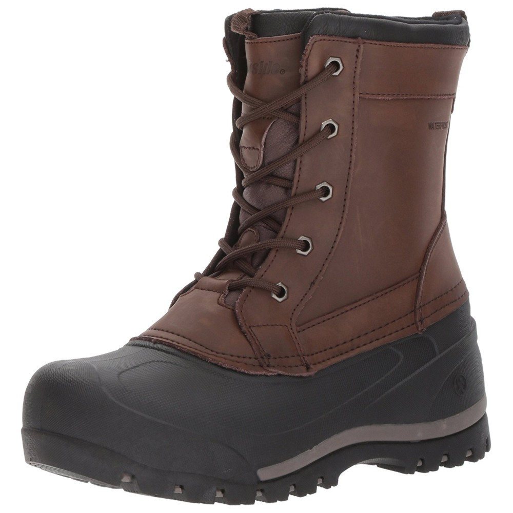 Northside Men's Cornice Snow Boot