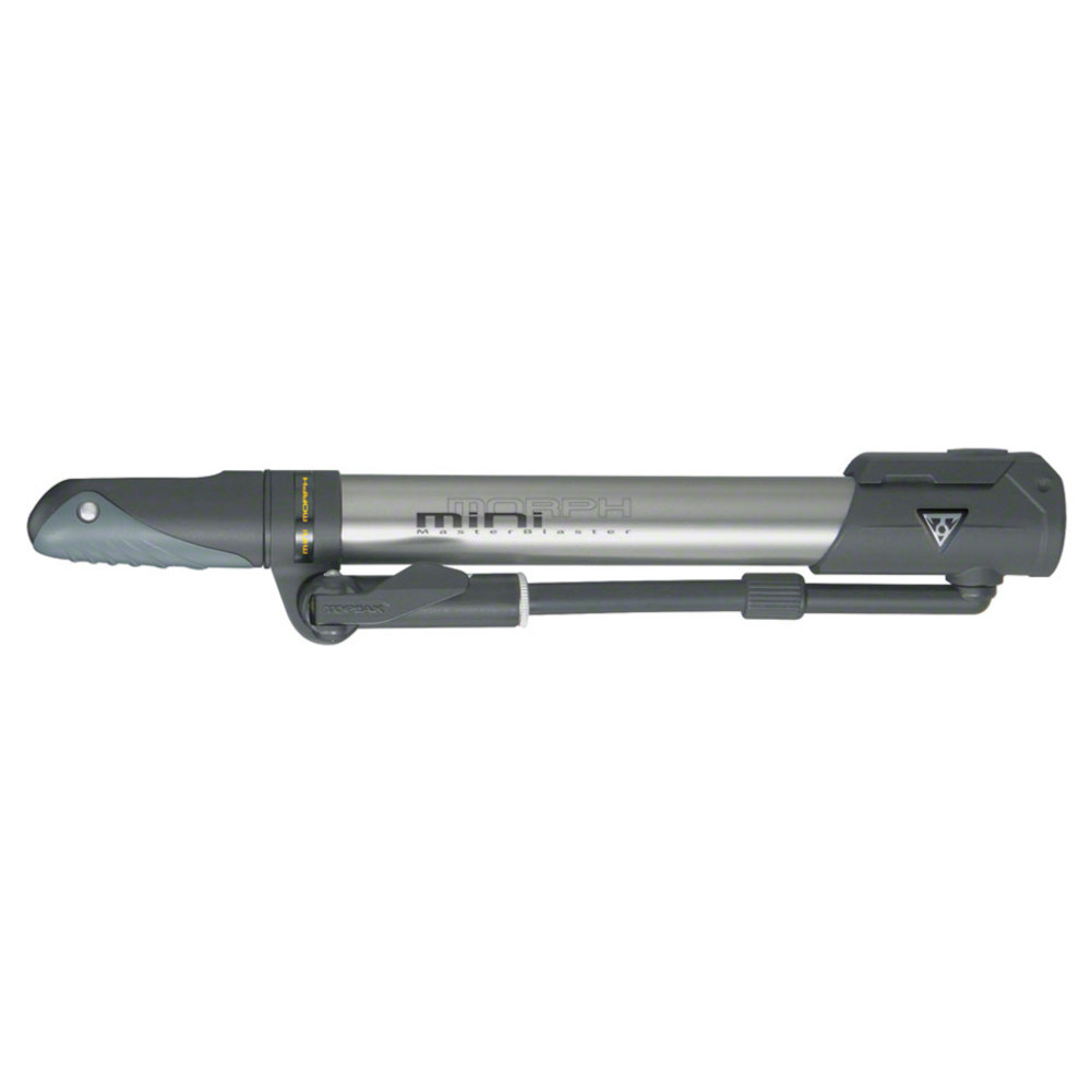 Topeak Mini Morph Frame Pump