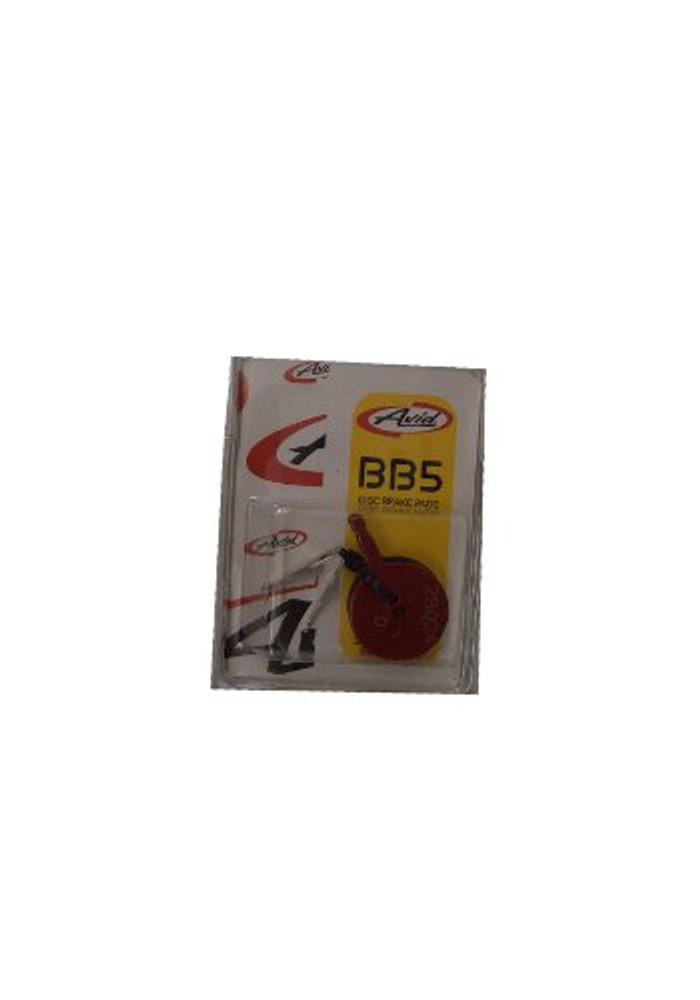 Avid BB5 Organic Disc Brake Pad