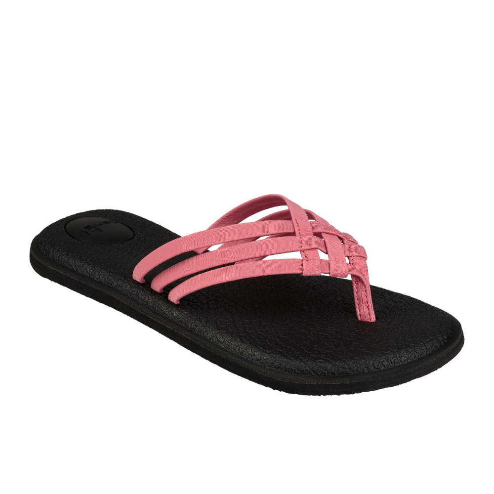 Sanuk Women's Yoga Salty Sandal