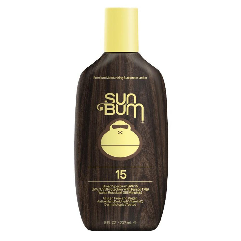 Sun Bum 8oz Sunblock Lotion SPF15