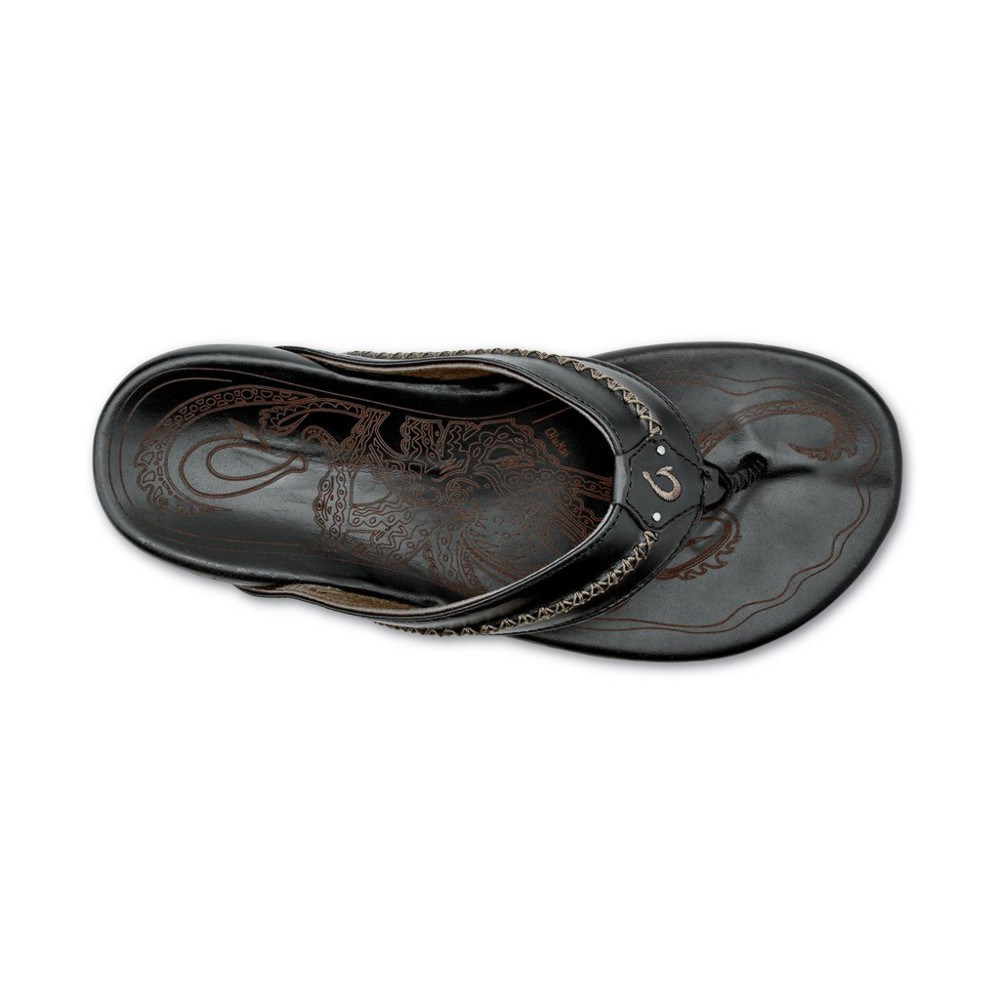 OluKai Men's Mea Ola Flip Flop Alternate Image 1