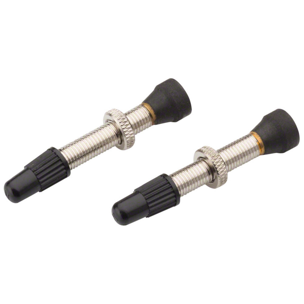 Sun Ringle STR Tubeless Valve 35mm Brass, Pair