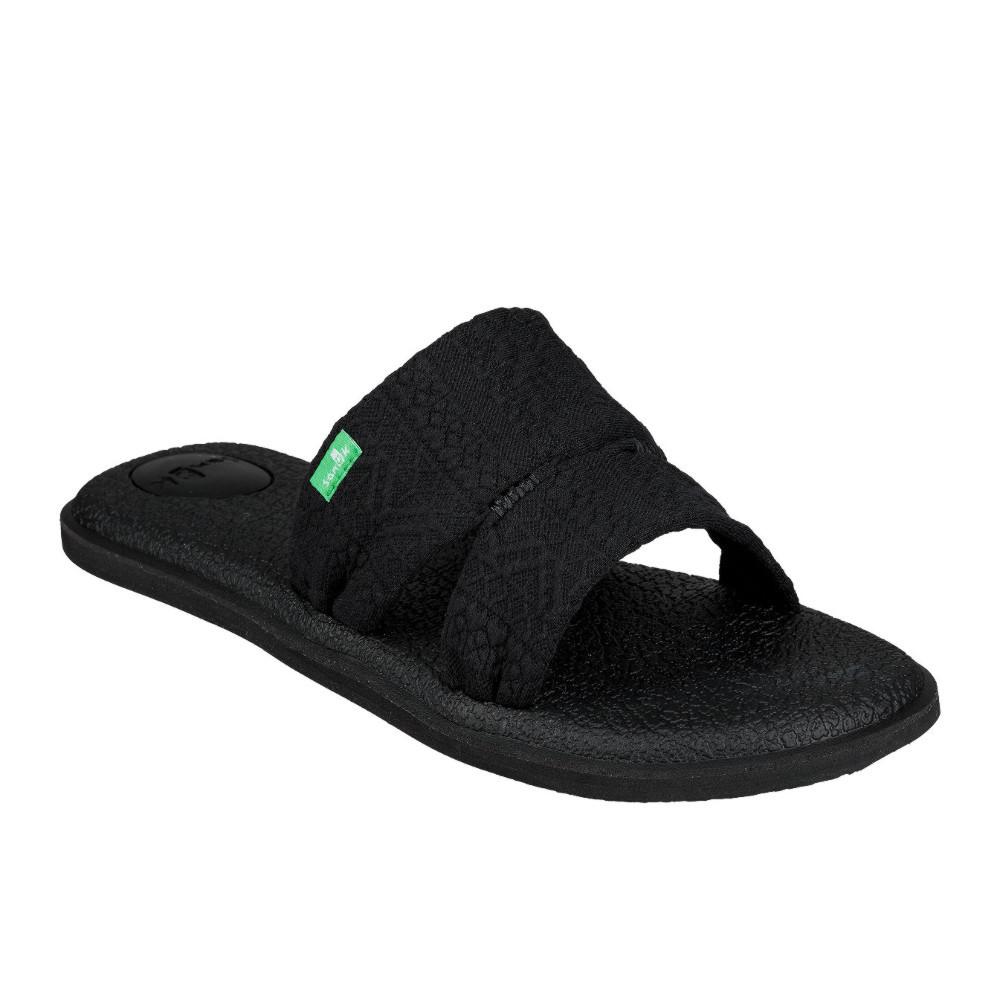 Sanuk Women's Yoga Mat Capri Sandals