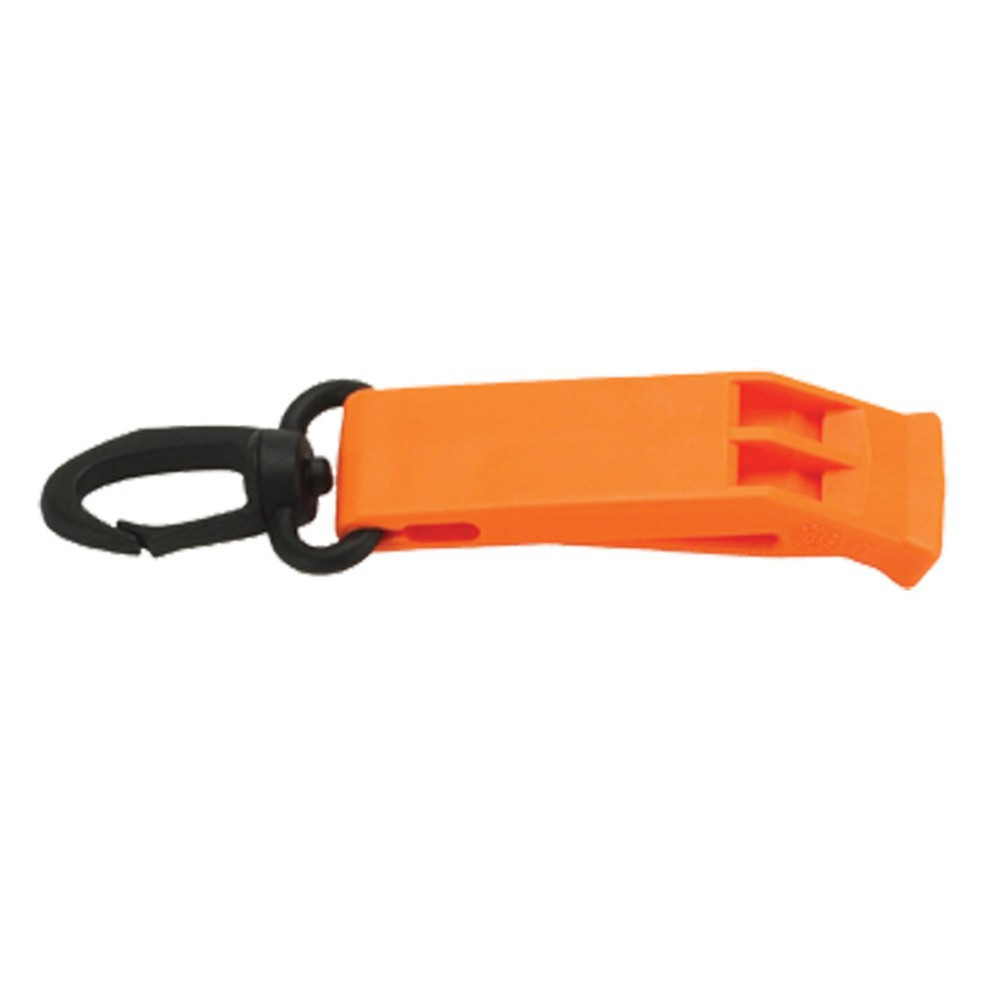 Seattle Sports Safety Whistle w/ Clip