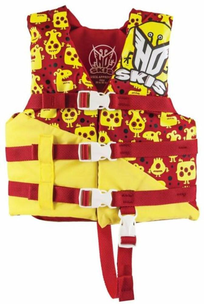 HO Hot Shot Toddler Vest 0-30 lbs