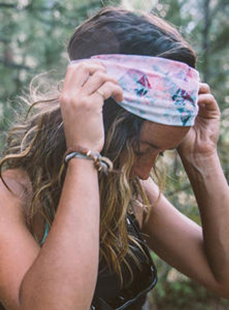 Buff Cool Net UV+ Headband