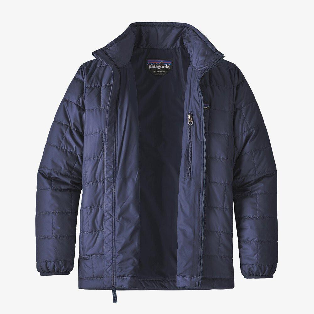Patagonia Boy's Nano Puff Jacket