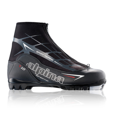 Alpina Men's T10 Touring  XC Boots