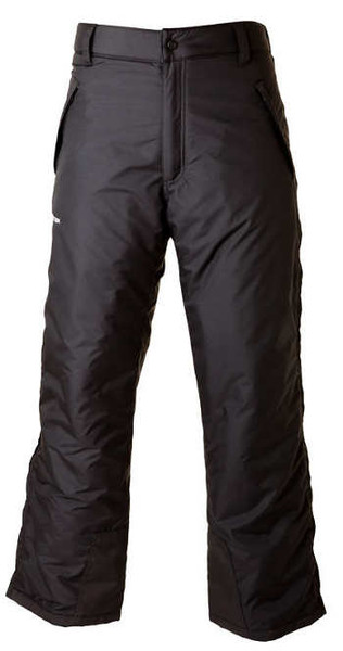 Arctix Men's Full Side Zip Pant