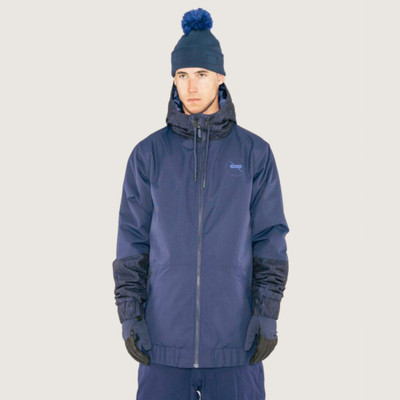 Armada Men's Baxter Insulated Jacket