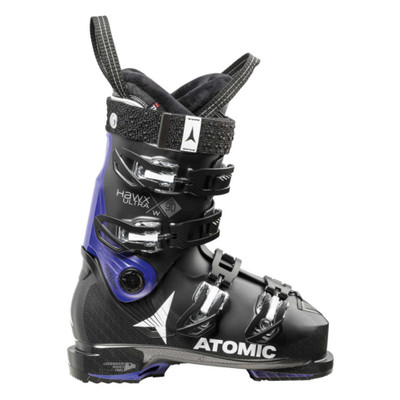 Atomic Women's Hawx Ultra 90 W Ski Boot 2018