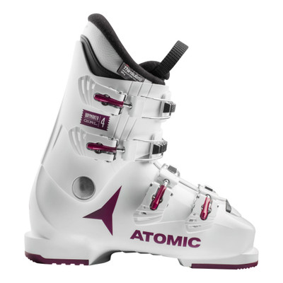 Atomic Waymaker Girl 4 Ski Boots 2018